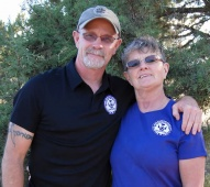 Dennis Fehling and Pam Bigoni :: PetSaver™ Program Professionals